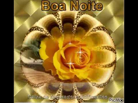 Boa Noite Galerinha Linda Fofa