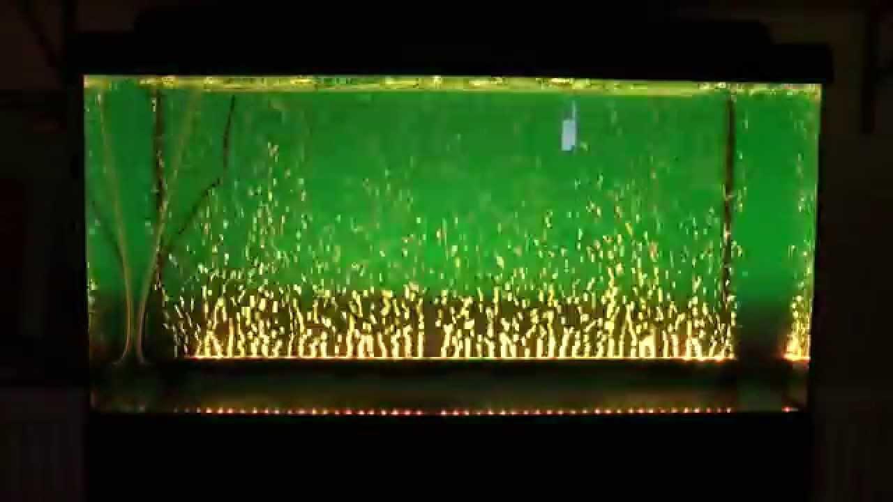 Oświetlenie Nocne Led 2w1 Z Pilotem Montaż W Akwarium