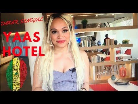 Yaas Hotel Dakar By Isabelle Noack
