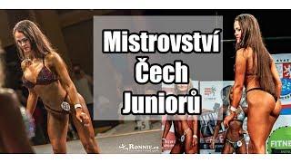Mistrovství Čech juniorů | Čelákovice | BACK ON TRACK Ep. 32