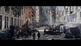 Maze Runner: The Scorch Trials Unofficial Trailer (2015)