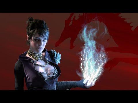 Trilogia Dragon Age : Vale ou não a pena jogar - Parte 2/3