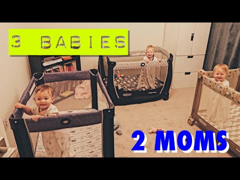 a-real-glimpse-in-the-life-of-triplets!