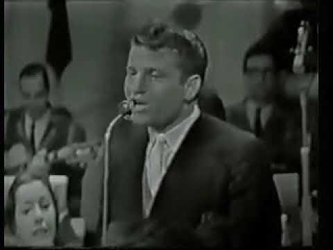 Johnny Burnette -  Dreamin' - 1960
