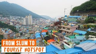 places in busan to visit