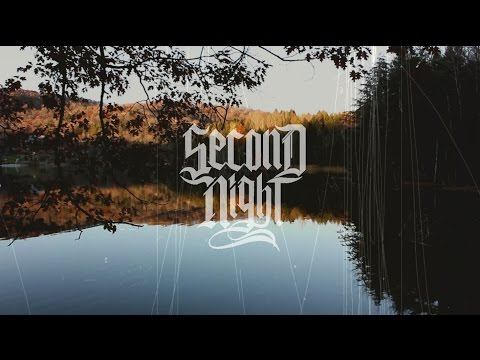 Second Night - Counterclockwise (Official Lyric Video)