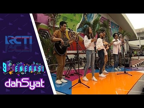 "The Overtunes Feat GAC ""Senyuman & Harapan"