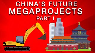 Jing-Jin-Ji, A MEGALOPOLIS | China's Future MEGAPROJECTS: Part 1