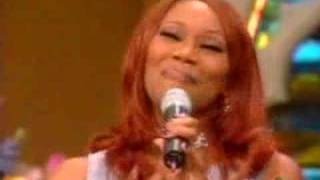 Yolanda Adams-Someone watching over you TBN