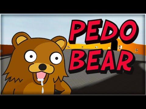 Pedo Bear (Garry's Mod)