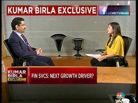 Kumar Mangalam Birla Exclusive: Part 2