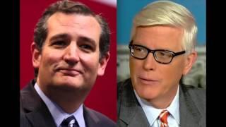 "Sen. Ted Cruz: ""The Overwhelming Majority of Violent Criminals are Democrats."""