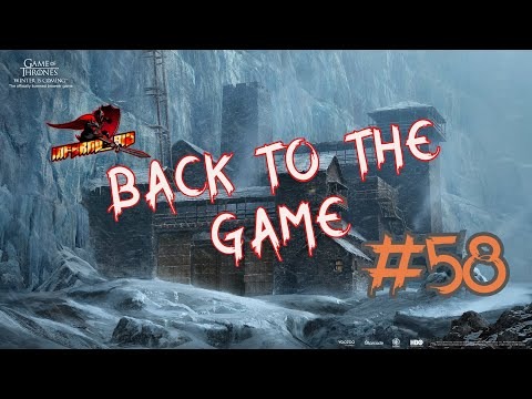 Game Of Thrones: Winter Is Coming - RETURN TO WESTEROS - Part #58 With Inferno912 1080p HD
