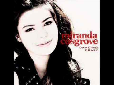 Dancing Crazy  Miranda Cosgrove HQ Audio