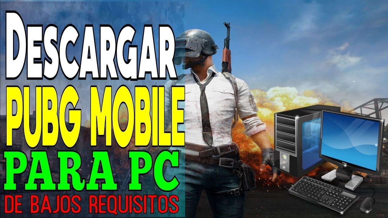 Descargar PUBG para PC | DescargarPara.com