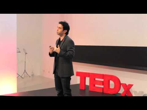 The Happiness Myth: Ozgur Bolat at TEDxFulbright