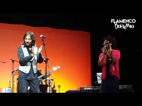 LIN CORTÉS en concierto con ANTONIO CARMONA | Gitana tu