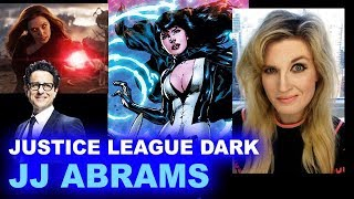 Download JJ Abrams & Bad Robot - Justice League Dark Movie & TV Mp3 and Videos