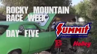 Rocky Mountain Race Week - Day Five (CARNAGE!) thumbnail