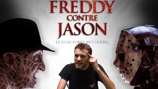 Video HORREUR CRITIQUE-Épisode 219-Freddy vs. Jason download MP3, 3GP, MP4, WEBM, AVI, FLV Maret 2018