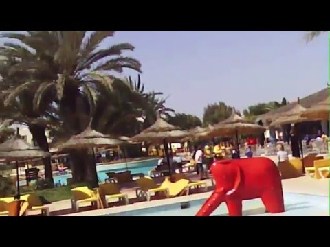 Magic Life Penelope Beach Imperial auf Djerba -Tunesien