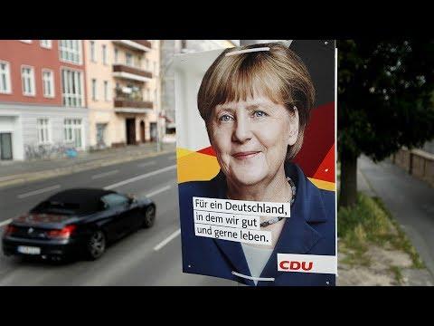 Germany's Angela Merkel: The World's Eco-Villain?