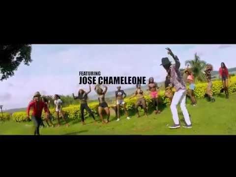 Dr Jose Chameleon Pam Pam Remix New Uganda Music official video 2016 (sky dj's entertainment)