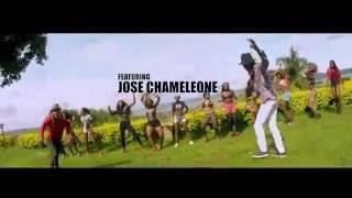 Dr Jose Chameleon Pam Pam Remix New Uganda Music official video 2016 (sky dj