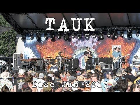 TAUK: 2017-06-10 - Disc Jam Music Festival; Stephentown, NY [4K]