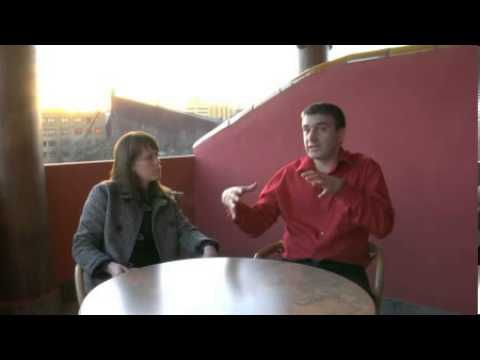 WHIR tv interviews Serguei Beloussov, CEO of Paral
