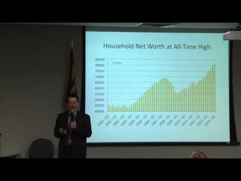 Tucson Association of REALTORS® Economic Forecast 2015