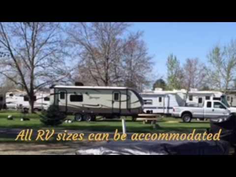 Umatilla Marina & RV Park | Umatilla, Oregon