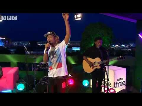 Raleigh Ritchie - Stronger Than Ever at Reading 2014