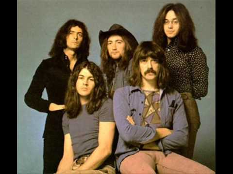 Deep Purple- Hallelujah