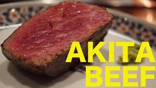 Better than Kobe Beef?!