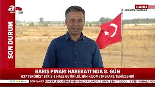 Mehmetçikten Milli Sporculara Selam / 16.10.2019