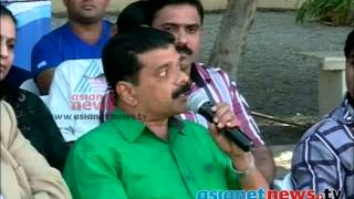 Campaign against alcoholism : Asianet News Loud Speaker in Oman Part 1