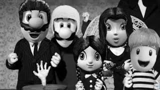 Video The Addams Family Video (Mario Characters) (Jibjab.com) download MP3, 3GP, MP4, WEBM, AVI, FLV Juli 2018