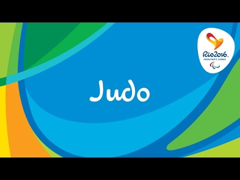 Rio 2016 Paralympic Games | Judo Day 3