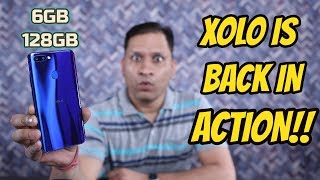 Xolo ZX Unboxing | Xolo Is Back In Action!!