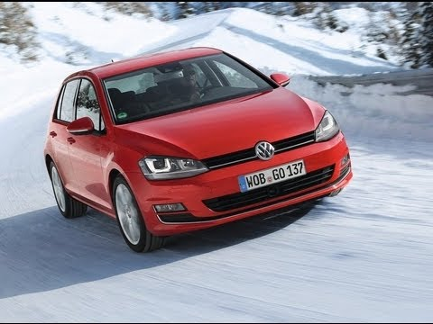 ►2014 VOLKSWAGEN GOLF 2,0 TDI 4MOTION Review