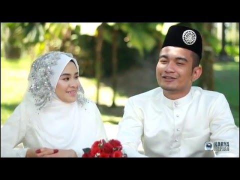 Solemnization Hafiz + Atikah