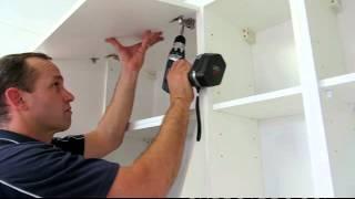 Diy Kitchen Cupboards Installation In Cape Town