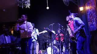 Papa Kahate Hain  by Shivlal Yadav  ( Live Concert - South America-Haiti )