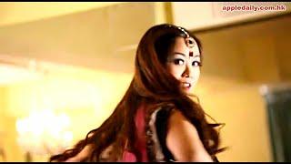 Apple Daily Interview 蘋果日報訪問 Olive Ho Bollywood Dance 何慧敏有關印度寶萊塢舞蹈