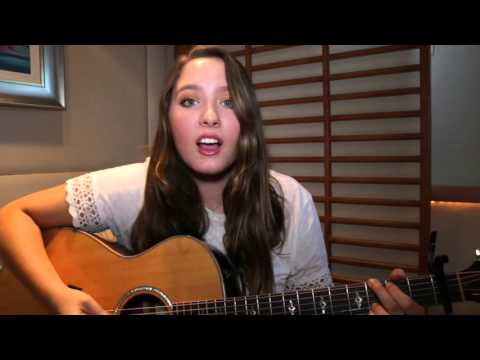 All You Had To Do Was Stay - Taylor Swift Cover by Caroline Marquard