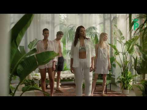 PALMERS Werbespot Bademode 2020 (20sek)