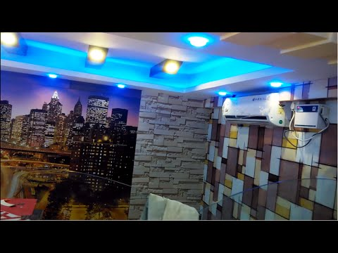 3D Wallpaper Design for Walls Home, Office & Business ...