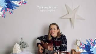 Tois esquimaux | Hélène Koenig