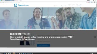 ... step 1. visit teamviewer and download appstep 2. launch teamviewerst...
